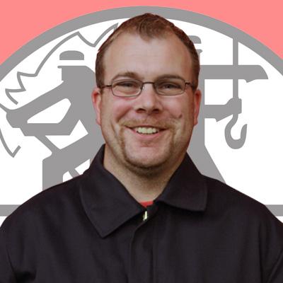 Stefan Dressler